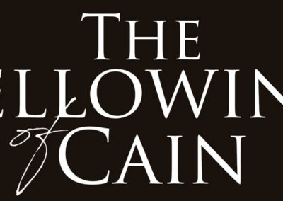 Bellowing of Cain-logo
