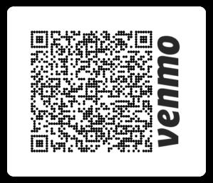 Venmo_QR Code